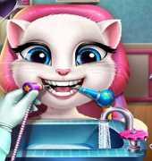 Kitty Dişçide