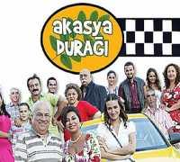 Akasya Durağı Müzikli Yapboz Türkçe Oyna