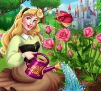 Aurora Gül Bahçesi Oyna