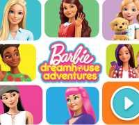 Barbie Rüya Evi Maceraları Oyna