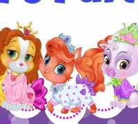 Bebek Barbie Hayvan Pijama Partisi Oyna