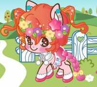 Bebek Pony Oyna