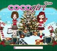 Coco Girl Gizli Nesneler Türkçe Oyna