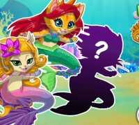 Deniz Kızı Kedileri Oyna