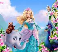En Güzel Barbie Oyna