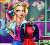 Gwen Tatil Elbiseleri Oyna