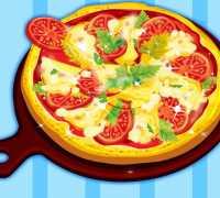 Karışık Pizza Oyna