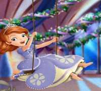 Küçük Prenses Sofia Oyna