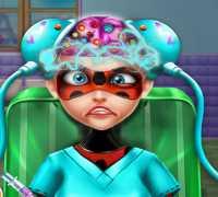 Ladybug Beyin Ameliyatı Oyna