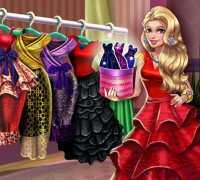 Moda Haftası Oyna