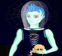 Monster High  Gil Giydir Oyna