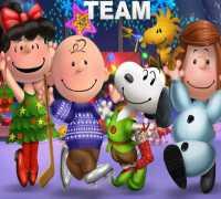 Peanuts Yılbaşı Oyna