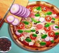 Pizza Nasıl Yapılır? Oyna