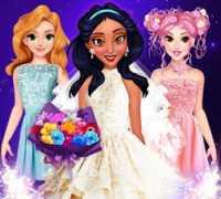 Prenses Bollywood Düğün Planlayıcısı Oyna