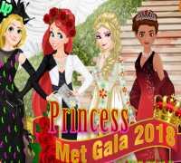 Prenses Gala 2018 Oyna