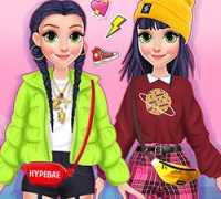 Prenses Hypebae Blogger Hikayesi Oyna