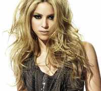 Shakira Makyaj Yap Oyna