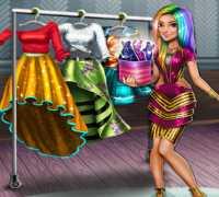 Tris Giydir Oyna