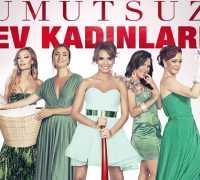 Umutsuz Ev Kadınları Türkçe Oyna