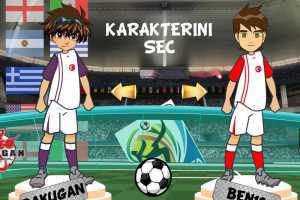 Türkçe Ben 10 Bakugan Dünya Kupası